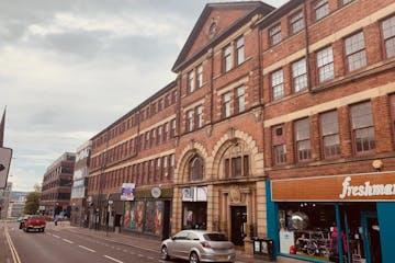Devonshire Works, Carver St, Sheffield, Offices To Let - Devonshire Works 4.JPG