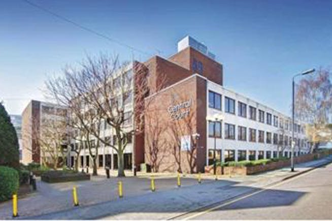 Central Court, Orpington, Offices To Let - Photo of Central Court, Knoll Rise, Orpington, Kent BR6