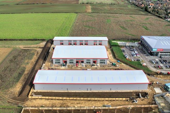 Tavis House Business Centre, Haddenham, Industrial / Investment To Let / For Sale - TavisHouse-8.jpg