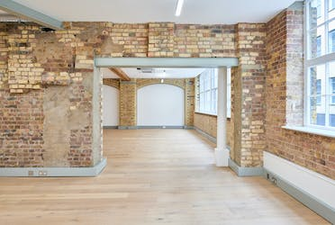 16-17 Little Portland Street, London, Office To Let - 1st floor - More details and enquiries about this property