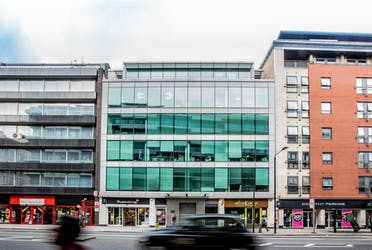 14 High Holborn, London, Office / Retail To Let - 14HighHolborn.jpg - More details and enquiries about this property