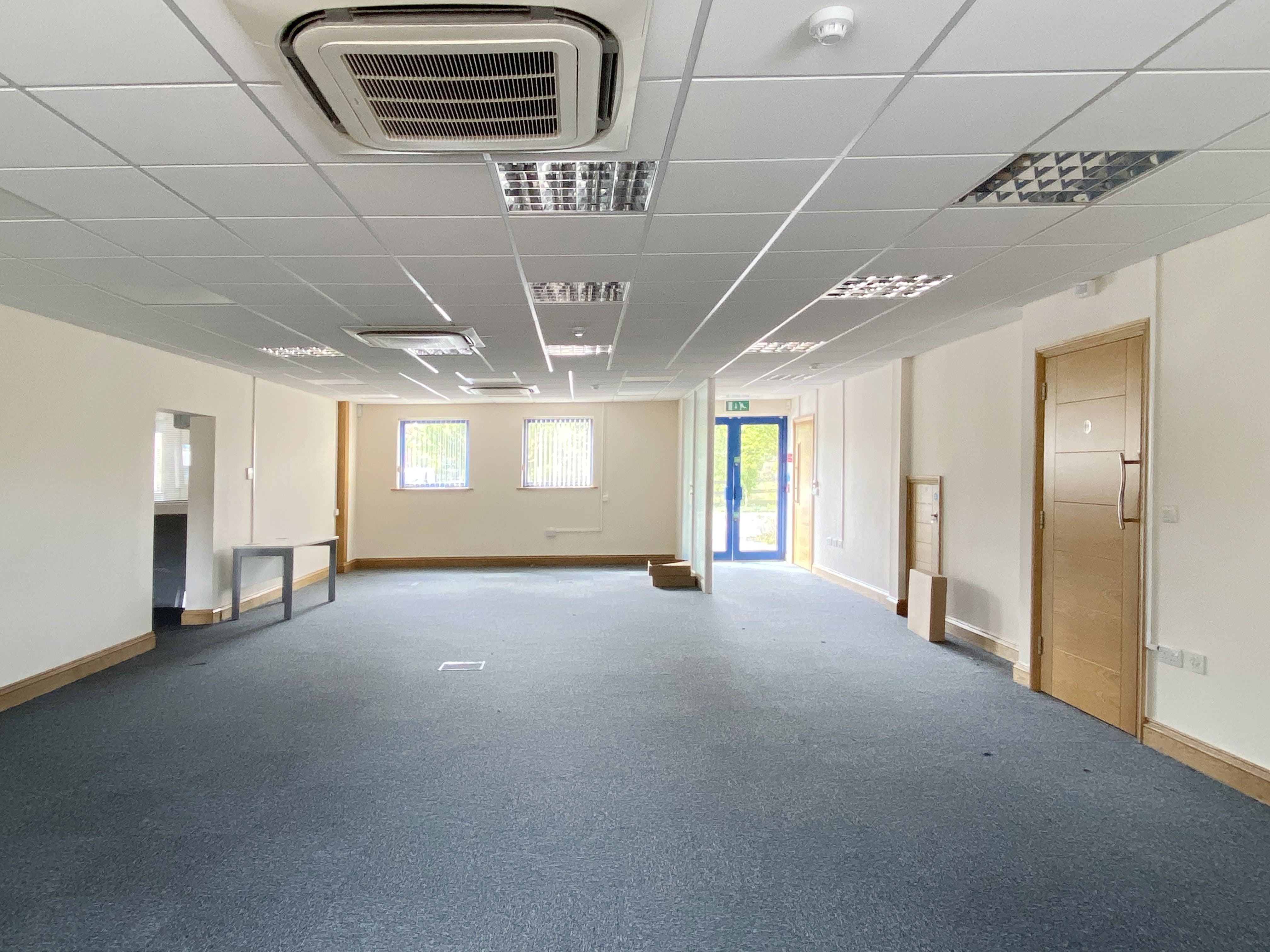 Unit 7, 8 & 9, Theale Lakes, Reading, Offices To Let - IMG_8360.jpg