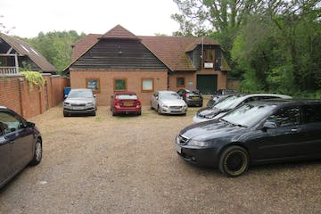The Forge, Cricket Hill Lane, Yateley, Offices To Let - IMG_0902.JPG