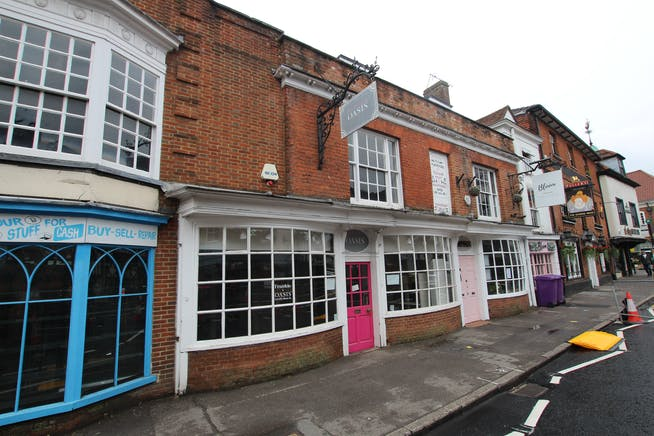 6 The Borough, Farnham, Retail To Let - IMG_9757.JPG