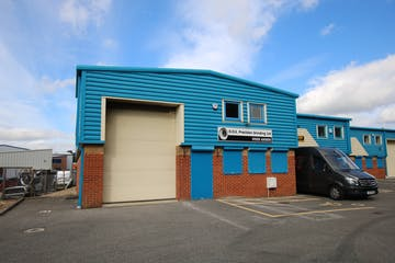 Unit 31 Slader Business Park, Witney Road, Poole, Industrial & Trade / Industrial & Trade To Let - IMG_5214.JPG