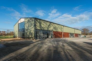 West Barn, Chichester, Office To Let - WestBarnNorton-10.jpg