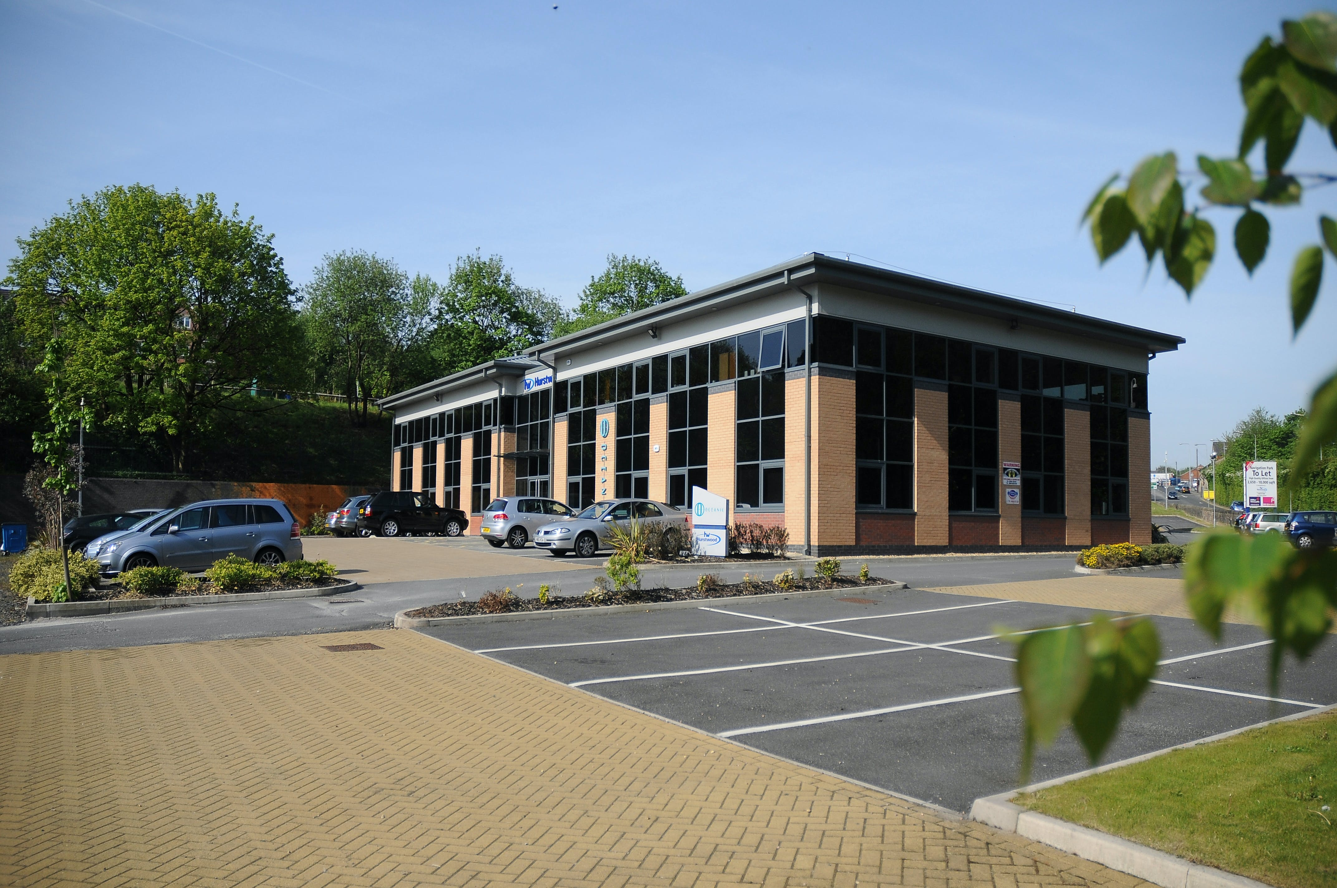 Navigation Business Park, Waters Meeting Road, Bolton, Office To Let - DSC_4649.JPG
