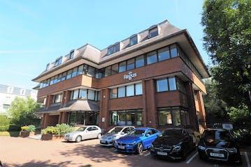 Third Floor Middle Suite, Afon, Horsham, Office To Let - Regus Building Worthing road (5).jpg