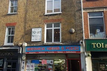 39 Berwick Street, London, Office To Let - 20161116_101350.jpg