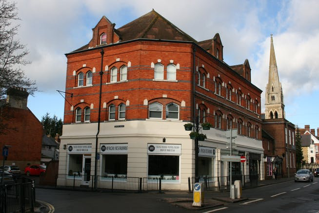 Suite 4B, Victoria House, South Street, Farnham, Offices To Let - IMG_0284.JPG