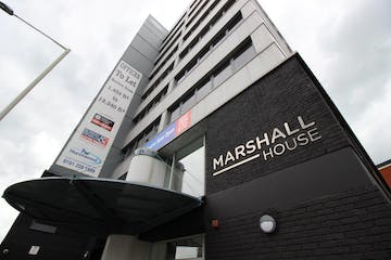 Marshall House, Ringway, Preston, Office To Let - IMG_2500.jpg