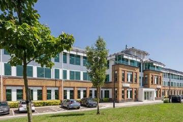 5 New Square, Bedfont Lakes, Heathrow, Offices To Let - B5 External.JPG