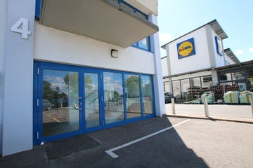 Unit 4 Hamworthy Trade Centre, Poole, Office To Let - IMG_6438.JPG