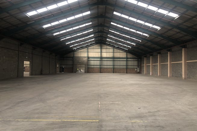 Unit A, Irton House, Warpsgrove Lane, Chalgrove, Industrial To Let - IMG_3328.JPG