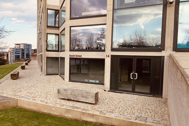 13 - 14 South Street, Park Hill, Sheffield, Offices To Let / For Sale - 13-14 South Street (1).JPG