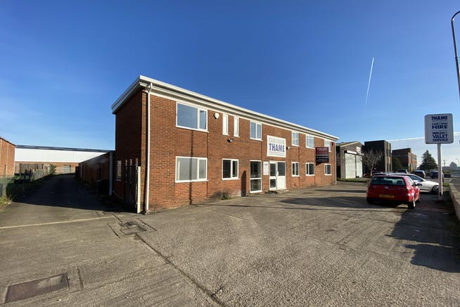 3A Wenman Road, Thame, Industrial To Let / For Sale - IMG_5489.JPG
