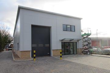 Unit 3, Kestrel Business Park, Kestrel Way, Woking, Warehouse & Industrial To Let - IMG_7920.JPG