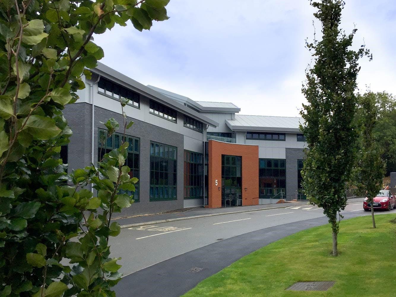 Southampton Science Park - 5 Benham Campus, Southampton