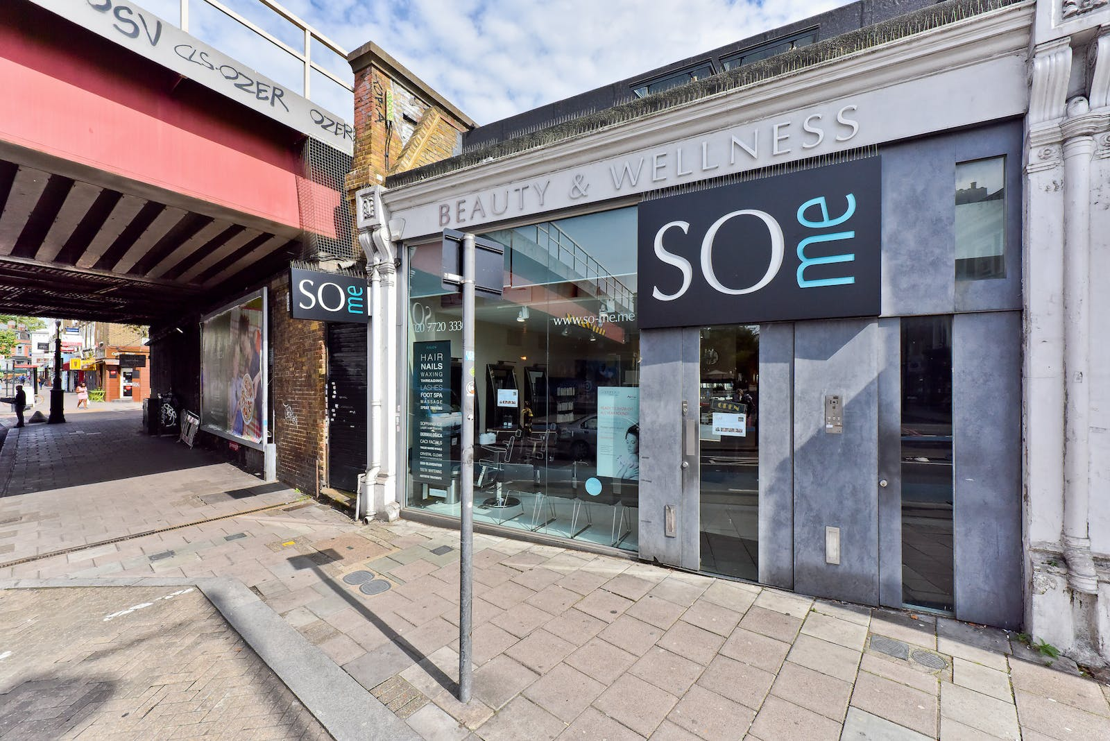 21 Clapham High Street, London, Mixed Use For Sale - 21 Clapham High Street, SW4 7TR picture No. 1