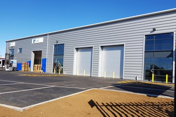 Denmark Trade Park, Beddow Way, Aylesford, Warehouse / Industrial To Let - 20191002_115233.jpg