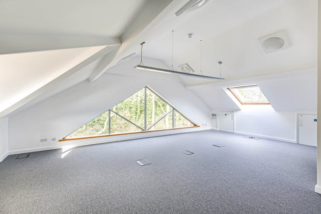 The Crown (Suite G), Westerham, Offices To Let - 16.jpg