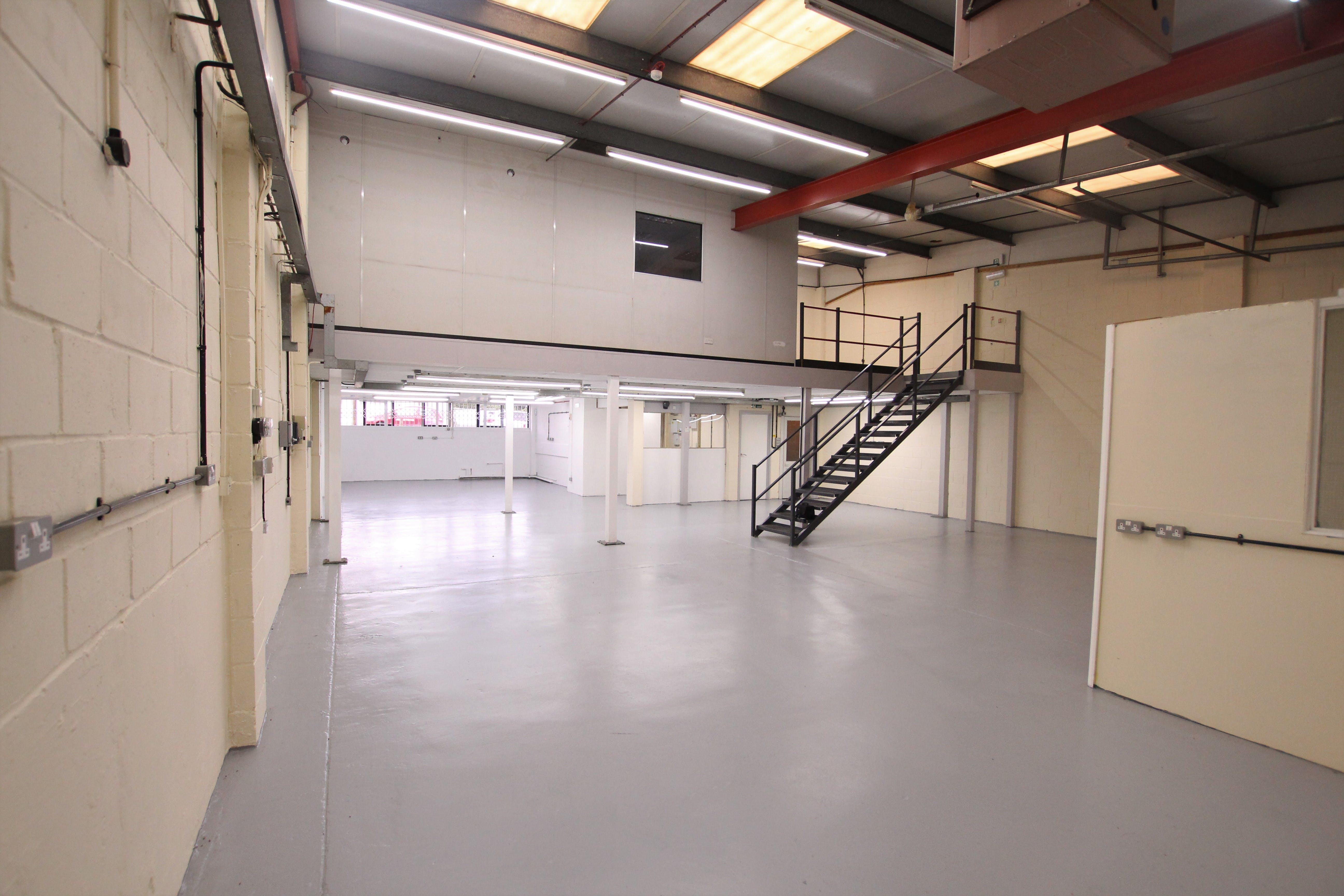 3 Grove Park, Mill Lane, Alton, Warehouse & Industrial To Let - IMG_1791.JPG