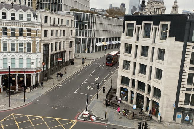 4-8 Ludgate Circus, London, Office To Let - IMG_0481.jpg