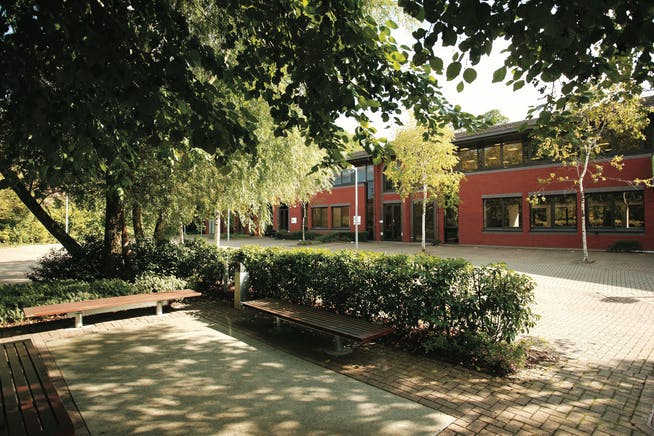 7 Godalming Business Centre (First Floor), Woolsack Way, Godalming, Offices To Let - Title