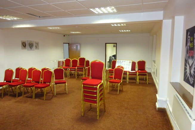 Ground Floor, Rima House, Ripple Road, Barking, Offices / Suis Generis (other) To Let - DSC02401.JPG
