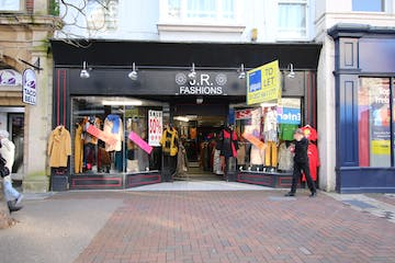 139 High Street, Poole, Retail & Leisure To Let - IMG_0289.JPG