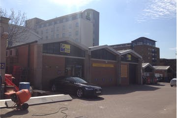 Unit 23 Highway Business Park, London, Industrial To Let - Picture 1.jpg