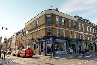 Islington House, 313 - 314 Upper Street, London, Offices To Let - IslingtonHouse04112019_133738.jpg - More details and enquiries about this property