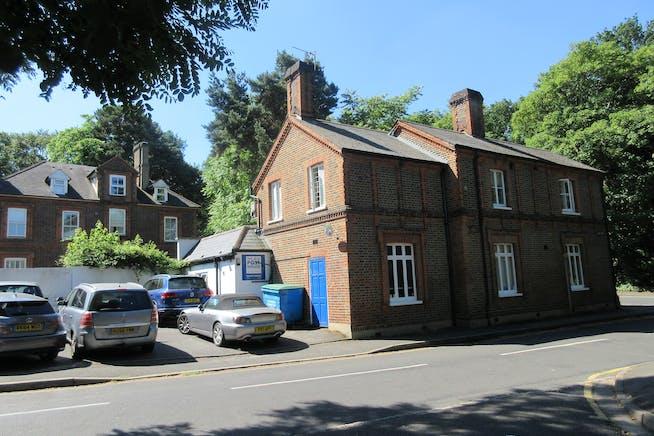 The Old Post House, 91 Heath Road, Weybridge, Offices For Sale - IMG_0239.JPG