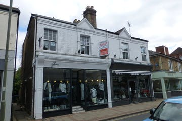 First & Second Floor Offices, 6 Baker Street, Weybridge, Offices To Let - P1010786.JPG