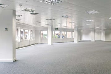 Leret House, Leatherhead, Offices To Let - Leret House