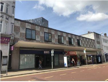 5A Edinburgh Road, Portsmouth