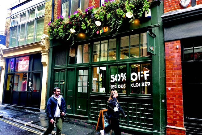 1 Marshall Street, London, Retail To Let - 1 Marshall Street Carnaby.jpg