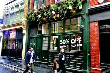1 Marshall Street, London, Retail To Let - 1 Marshall Street Carnaby.jpg