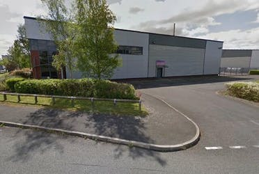 Unit 1, Raspberry Court, St. Helens, Industrial To Let - Street View - More details and enquiries about this property