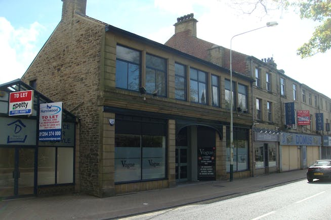 23-27 Bacup Road, Rawtenstall, Leisure To Let - DSC03556.JPG
