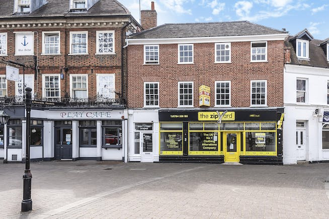 9 - 11 High Street, Market Square, Staines-upon-Thames, Retail For Sale - 502660  (1).jpg