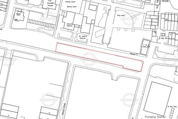Land At Factory Road, Land At Factory Road, North Woolwich, Land To Let - Factory Road.JPG