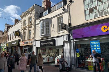 75 St. Mary Street, Weymouth, Retail & Leisure To Let - IMG_2219.jpg