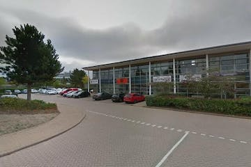 150 Winnersh Triangle, Wharfedale Road, Reading, Offices To Let - Street View