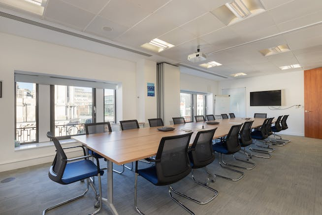 210 High Holborn, London, Offices To Let - High Holborn 210F5  5 of 16.jpg
