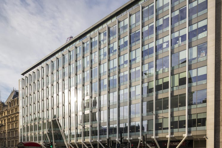 Fleet Place House, 2 Fleet Pl, Holborn, London, Offices To Let - _MG_3507-Pano.jpg