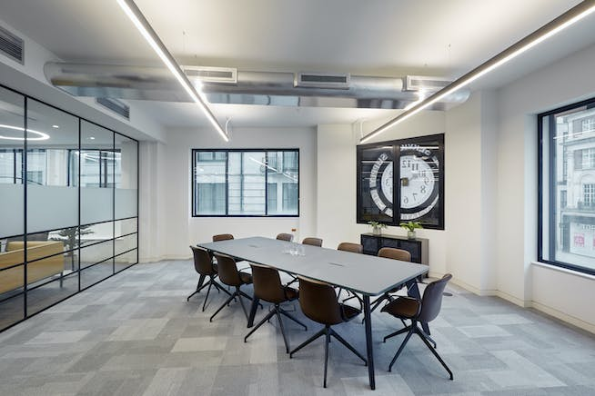 1 Bedford Street, London, Offices To Let - 0X8A5227.jpg