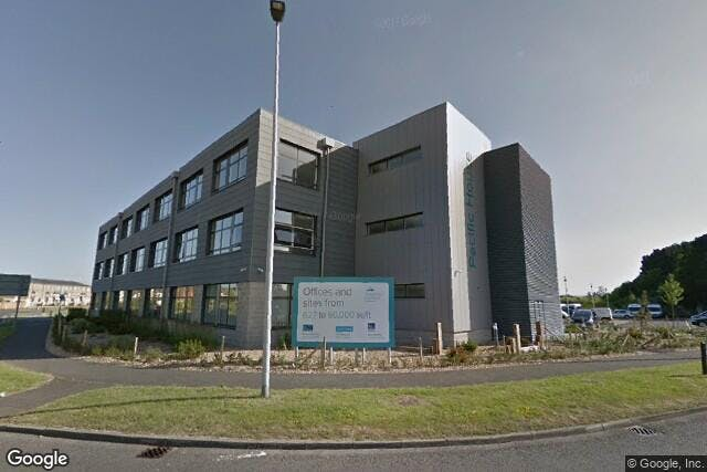 Unit 1 Pacific House, Sovereign Harbour Innovation Park, Eastbourne, Office To Let - Image from Google Street View - 21