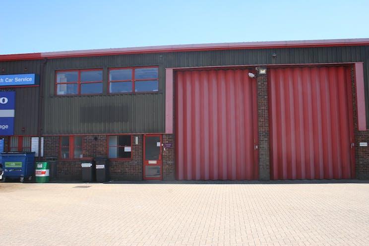 Unit 8, Petersfield Business Park, Petersfield, Industrial To Let / For Sale - 20200521 134551.jpg