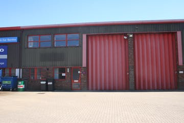 Unit 8, Petersfield Business Park, Petersfield, Industrial To Let / For Sale - 20200521 134551.jpg